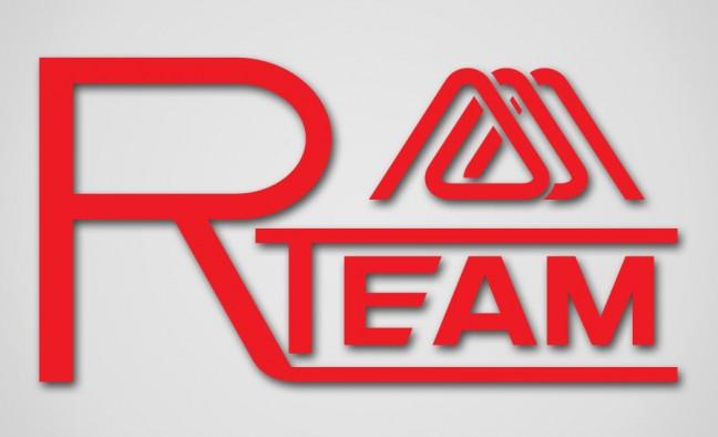 R Team logo