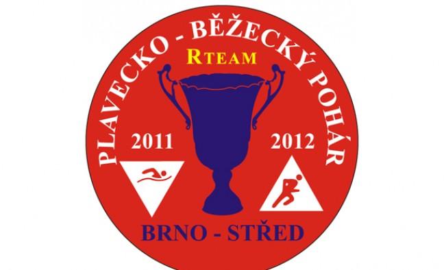 1. závod Plavecko-běžeckého poháru