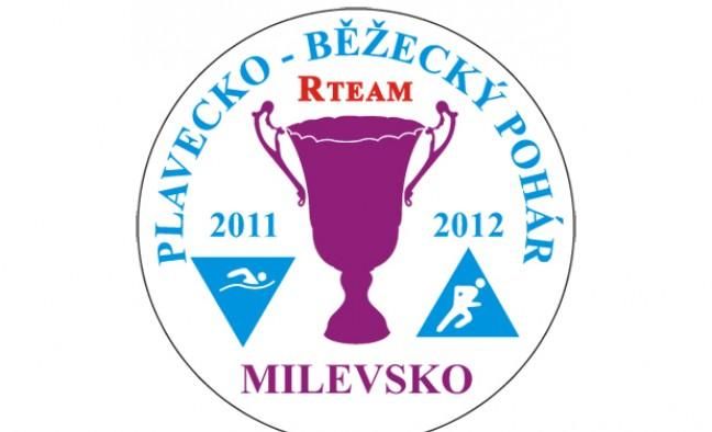 11. závod Plavecko-běžeckého poháru