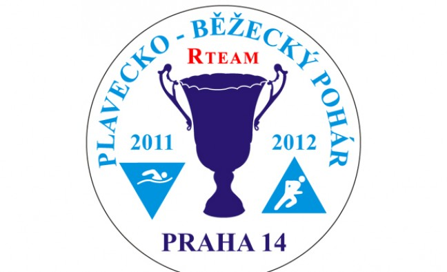3. závod Plavecko-běžeckého poháru na MČ Praha 14