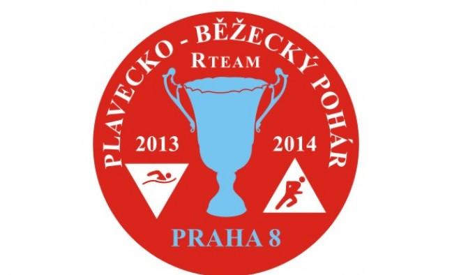 5. závod Plavecko-běžeckého poháru 2013 - 2014