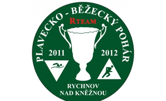 8. závod Plavecko-běžeckého poháru