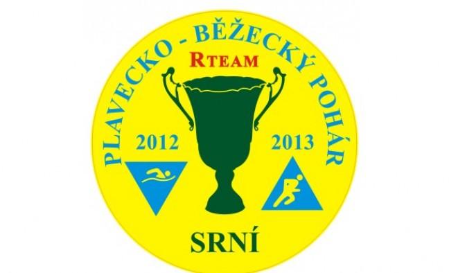 11. závod Plavecko-běžeckého poháru 2012 - 2013