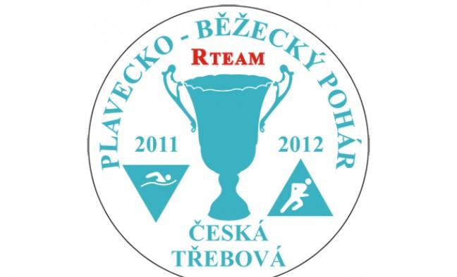 12. závod Plavecko-běžeckého poháru