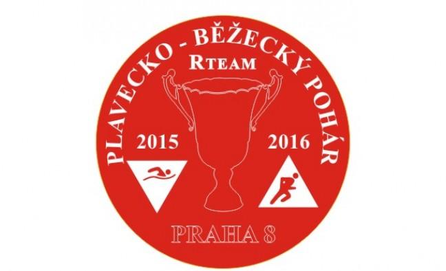 5. závod Plavecko-běžeckého poháru 2015 - 2016