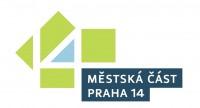 logo Praha 14